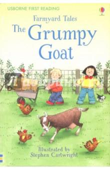 Farmyard Tales. The Grumpy Goat farmyard tales the old steam train