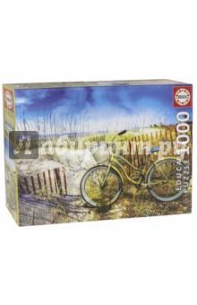 Пазл-1000 Велосипед в дюнах (17657) пазл 73 5 x 48 8 1000 элементов printio сад земных наслаждений