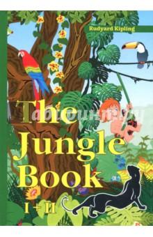 The Jungle Book 1, 2