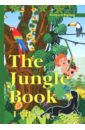The Jungle Book 1 и 2, Kipling Rudyard