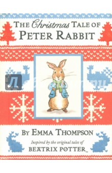 The Christmas Tale of Peter Rabbit adriatica часы adriatica 1193 2211ch коллекция multifunction