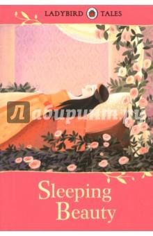 Купить Sleeping Beauty, Ladybird, Художественная литература для детей на англ.яз.