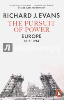 The Pursuit of Power. Europe, 1815-1914 the jews of east central europe between the world wars paper