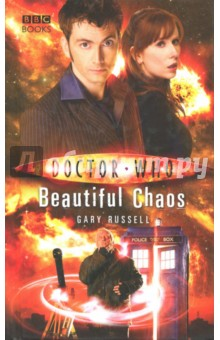 Doctor Who. Beautiful Chaos sitemap 98 xml