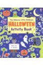 Gilpin Rebecca Halloween. Activity Book halloween stickers