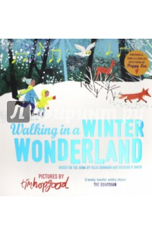 Walking in a Winter Wonderland (+CD) cd lindsey stirling warmer in the winter