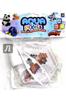 Набор для творчества Aqua pixels (Т11385) thetford жидкость для биотуалета aqua kem blue