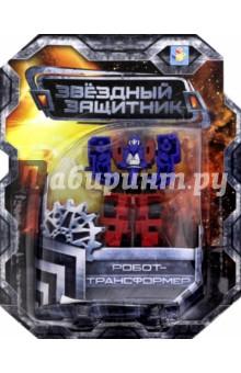 Купить Робот-трансформер - грузовик, 7 см (Т59372), 1TOY, Роботы и трансформеры