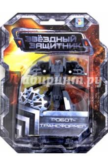 Купить Робот-трансформер - вертолет, 7 см (Т59377), 1TOY, Роботы и трансформеры