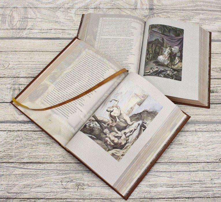 Иллюстрация 1 из 15 для Одиссея - Гомер | Лабиринт - книги. Источник: Лабиринт