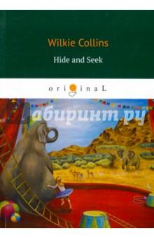Hide and Seek collins hide and seek