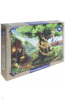 Купить Puzzle-180 Лукоморье (№18119), Castorland, Пазлы (100-170 элементов)