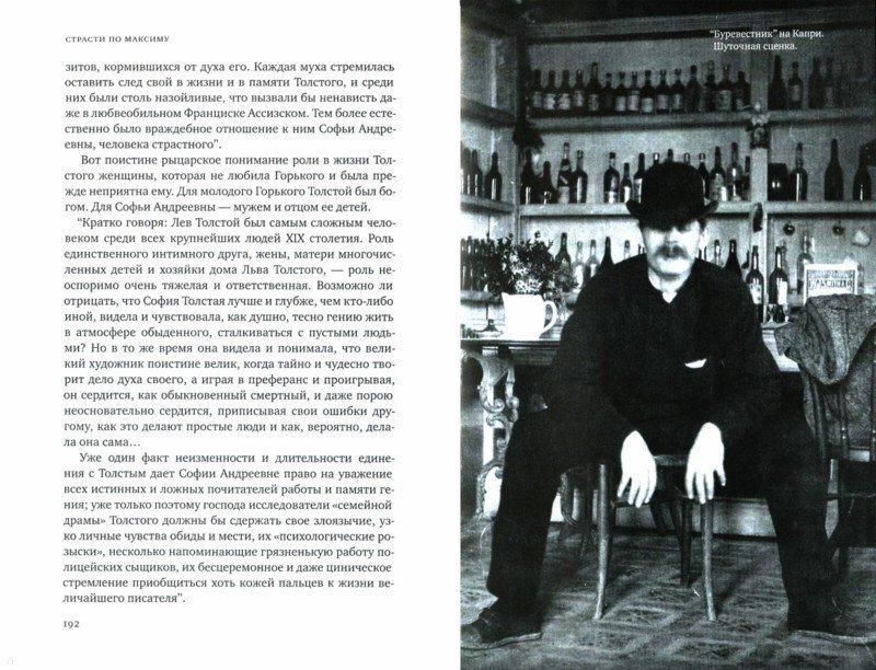 Иллюстрация 1 из 38 для Горький: страсти по Максиму - Павел Басинский | Лабиринт - книги. Источник: Лабиринт