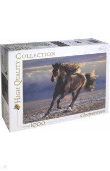 Пазл-1000 Благородный конь (39420) пазл 160 элементов конь 03052