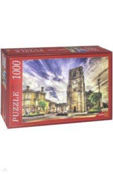 Puzzle-1000 БАШНЯ С ЧАСАМИ (КБ1000-6907) puzzle 1000 восточные пряности кб1000 6829