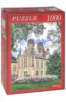 Puzzle-1000 ИЗЯЩНЫЙ ЗАМОК (КБ1000-6909) puzzle 1000 замок simon mardsen 29563