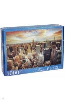 "Puzzle-1000 ""Утро в Нью-Йорке"" (ГИМП1000-6895)"