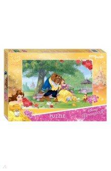 Puzzle-260 Красавица и Чудовище-2 (95060) свитшот print bar красавица и чудовище