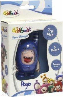 Купить Фигурка Oddbods.Pogo 8, 5 см (AF8501P/AP8501P), RP2 Global Limited, Герои мультфильмов