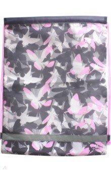 Мешочек для обуви Бабочки (46290) феникс мешок для обуви пора в школу