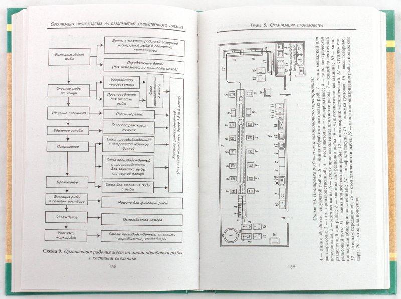 Иллюстрация 1 из 13 для Организация производства на предприятиях общестественного питания: учебник - Лидия Радченко   Лабиринт - книги. Источник: Лабиринт