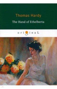 The Hand of Ethelberta jansson t exploits of moominpappa