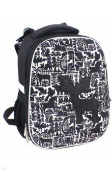 Купить Рюкзак школьный Ergonomic. Сканди (NRk_21000), Хатбер, Ранцы и рюкзаки для начальной школы