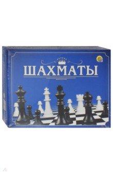 Шахматы в мини-коробке (ИН-1613)