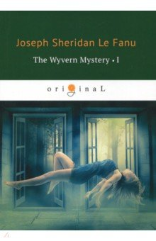 The Wyvern Mystery 1