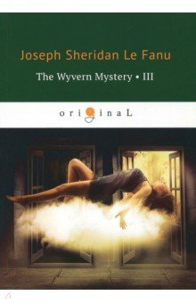 The Wyvern Mystery 3