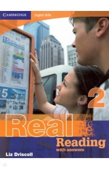 Cambridge English Skills. Real Reading 2 with answers driscoll l cambridge english skills real reading 1 with answers