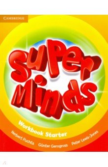 Super Minds Workbook Starter playtime starter workbook