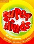 Super Minds Workbook Starter