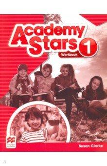 Academy Stars 1 Workbook academy stars 1 workbook