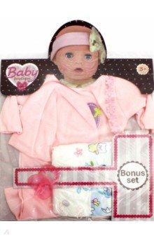 Одежда для кукол 40-45 см (РТ-00996).