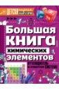 Большая книга химических элементов. Путеводитель, Спектор Анна Артуровна