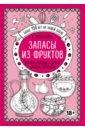 Молоховец Елена Ивановна Запасы из фруктов. Варенья, наливки и другие сладкие заготовки