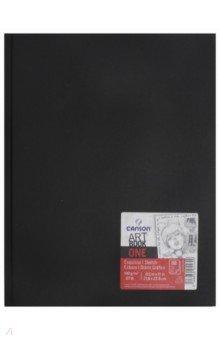 Блокнот для зарисовок One (98 листов, А4) (200005569)