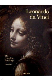 Leonardo da Vinci. The Complete Paintings secret warriors the complete collection volume 1