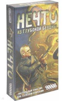 Купить Настольная игра Нечто (1387), Мир Хобби, Другие настольные игры