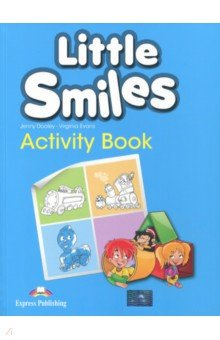 Little Smiles. Activity Book effect of learning on development of process skills towards science