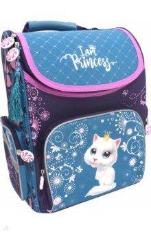 Купить Ранец школьный Cat (830802), Silwerhof, Ранцы и рюкзаки для начальной школы