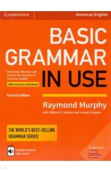 Basic Grammar in Use 4 Edition Bk +ans+ Interact eBook