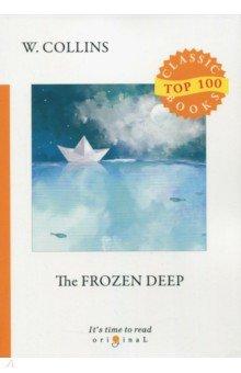 The Frozen Deep his guilt