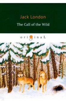 The Call of the Wild goodwin harold leland the wailing octopus a rick brant science adventure story