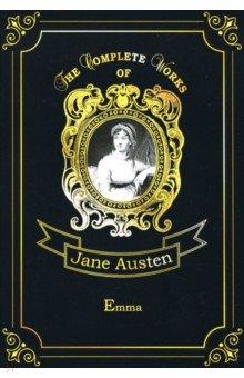 Emma. Austen Jane. ISBN: 978-5-521-07623-9