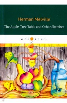 The Apple-Tree Table and Other Sketches the spice tree