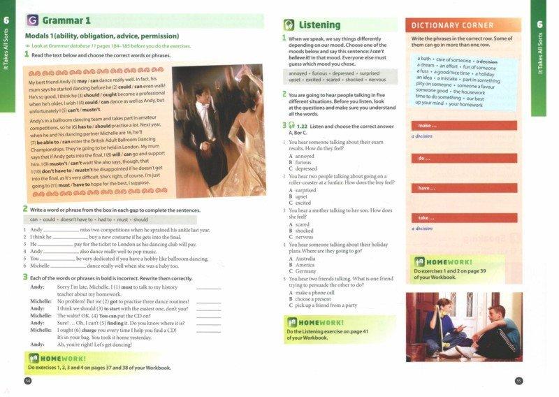 B1 Grammar Exercises