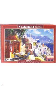 Купить Puzzle-1000 Днем в Эгейском море (C-104130), Castorland, Пазлы (1000 элементов)