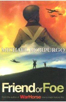 Купить Friend or Foe, Egmont Books, Художественная литература для детей на англ.яз.